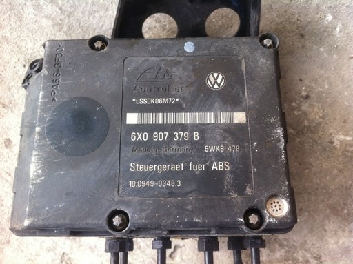 Pompa ABS Ibiza Polo 6X0907379B sau 6X0614117
