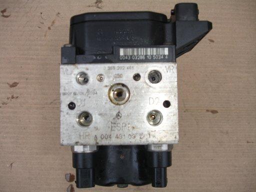 Pompa abs mercedes a class w168 1.7 diesel an 2000-2003