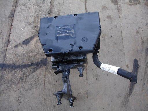 Pompa abs mercedes c class w203 an 2001-2006
