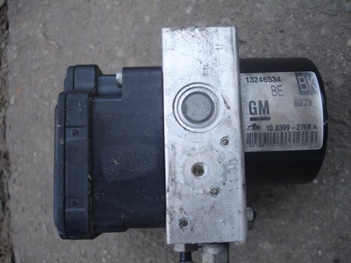 Pompa abs opel astra h 1.3 90cp an 2004-2009