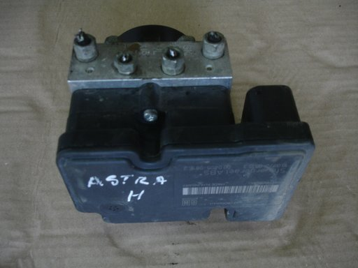 Pompa abs opel astra h an 2005-2009
