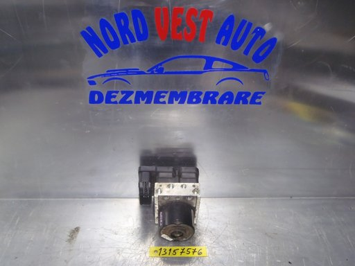 POMPA ABS OPEL ASTRA H ZAFIRA A 13157576BE