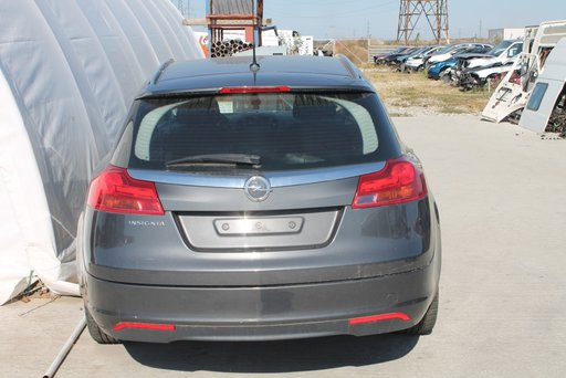 Pompa ABS Opel Insignia B 2010 hatchback 2.0 d