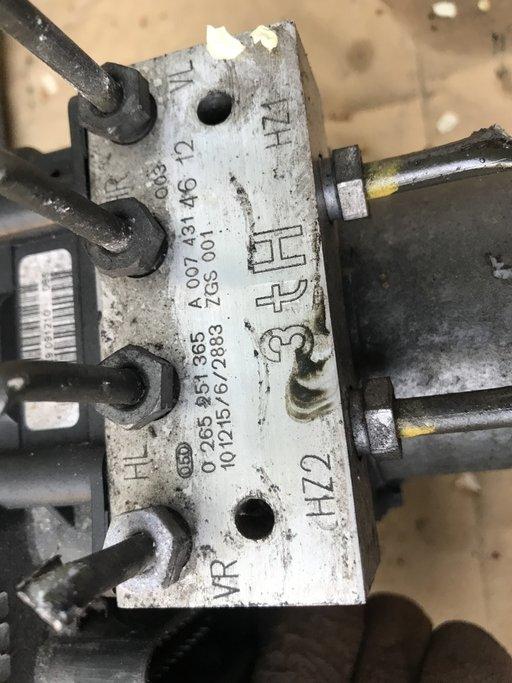 Pompa ABS Sprinter Crafter cod A0074314612