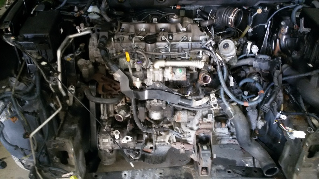Pompa ABS Toyota RAV 4 2007 suv 2.2