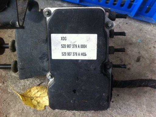 Pompa ABS VW Fox cod 5Z0907379A0004 sau 5Z0907379AH02