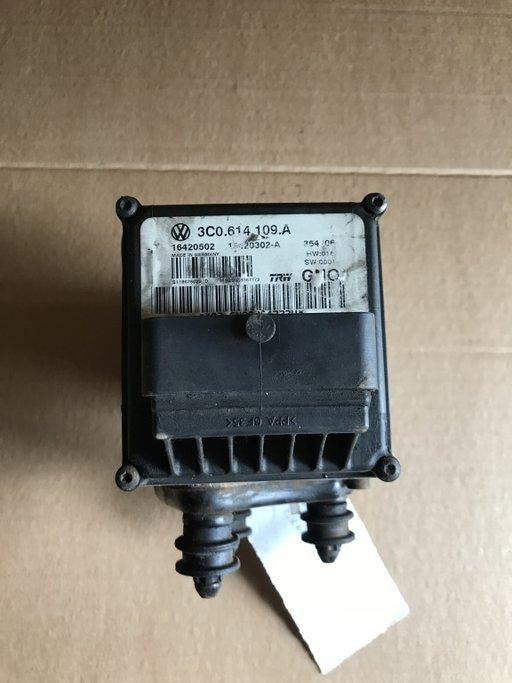 Pompa ABS vw Passat B6 1.9 TDI BXE cod : 3C0 614 109 A.