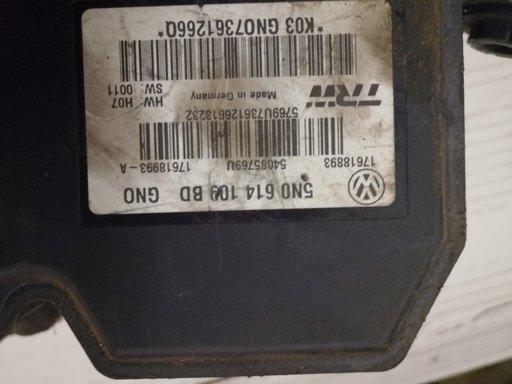 Pompa abs vw tiguan 2.0 tdi cod 5N0614109BD