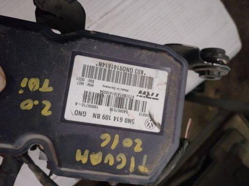 Pompa abs vw tiguan 2.0 tdi cod 5N0614109BN