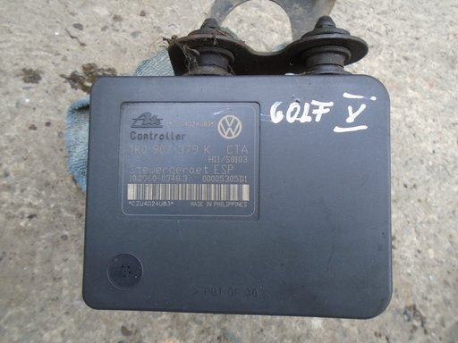 Pompa abs wv golf 5