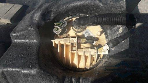 Pompa alimentare Land Rover Range Rover Evoque (06.2011-- BJ32-9A309-BB, BJ329A309BB