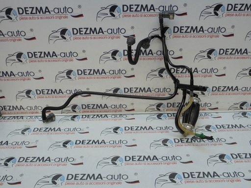 Pompa amorsare combustibil cu conducte, Peugeot 206, 1.4hdi, 8HZ