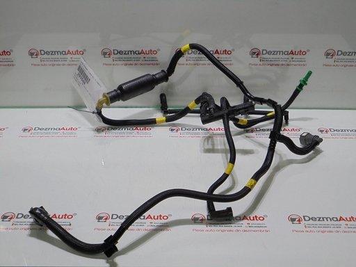 Pompa amortizor combustibil cu conducte, Peugeot 206 hatchback (2A) 1.6hdi (id:293588)