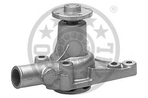 Pompa apa AUSTIN METRO, AUSTIN ALLEGRO hatchback (ADO 67), INNOCENTI MINI - OPTIMAL AQ-1319