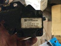 Pompa apa auxiliara mini coopre r56 cod V7630368 80-01