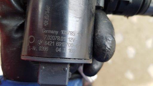 Pompa apa bmw cod 70207801 64216917700-05