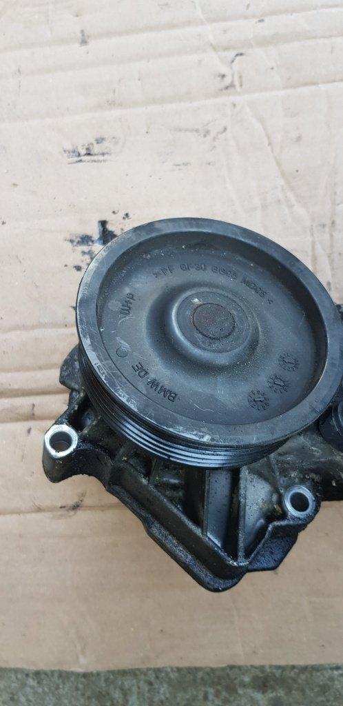 Pompa apa Bmw e46 320d 150cp 2004