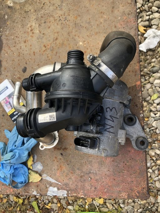Pompa apa BMW motor N43b20