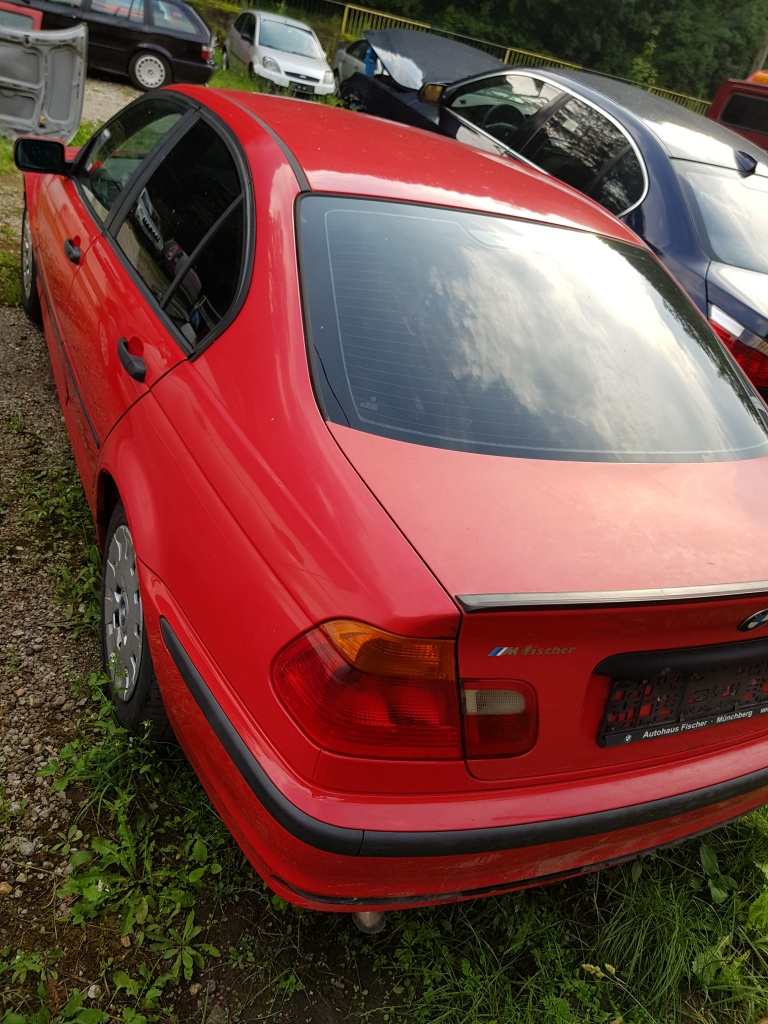 Pompa apa BMW Seria 3 E46 2001 SEDAN 2.0