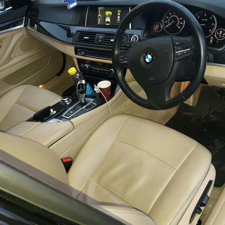 Pompa apa BMW Seria 5 F10 2014 berlina 2000