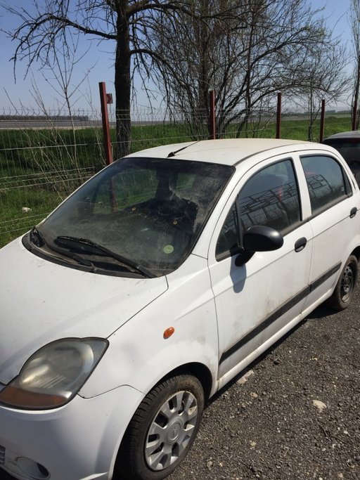 Pompa apa Chevrolet Spark 2007 hatchback 0.8