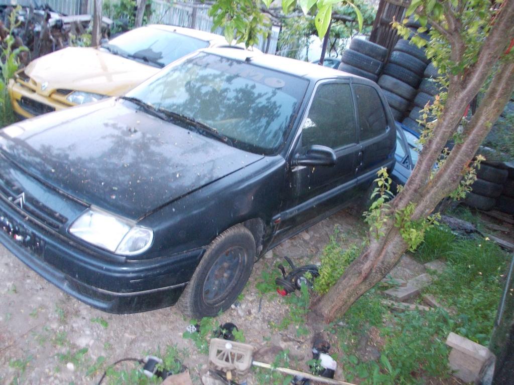 Pompa apa Citroen Saxo 1998 Hatchback 1.5 d