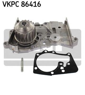 Pompa apa DACIA LODGY - OEM-SKF:VKPC 86416 - Cod intern: W00384226