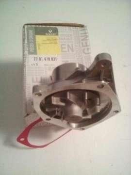 Pompa apa Dacia Logan Sandero Duster Renault 1,5 D