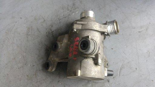 Pompa apa electrica bmw seria 1 e81 e87 116 i 1.6 benz n43b16aa 2007-2011 11517586928-03 70285302