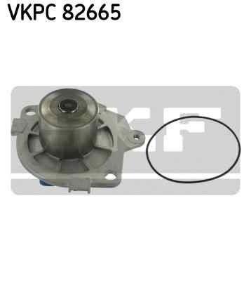 Pompa apa FIAT MAREA Weekend (185) SKF VKPC 82665