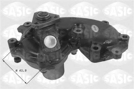 Pompa apa FIAT PUNTO (176), FIAT PUNTO Van (176L) - SASIC 9001253
