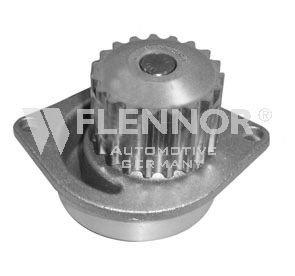 Pompa apa FLENNOR FWP70048 Peugeot Partner Tepee 2