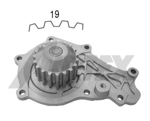 Pompa apa Ford Fiesta VI 1.6 TDCI 55 KW - Airtex cod: 1678