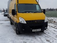 Pompa apa Iveco Daily III 2008 LUNG 2.3