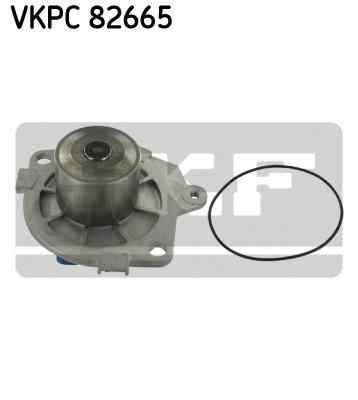 Pompa apa LANCIA KAPPA (838A) SKF VKPC 82665