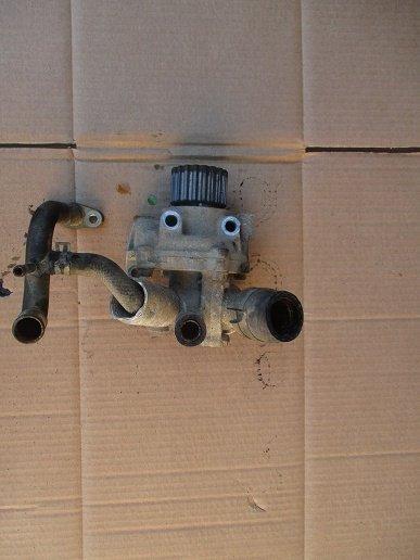 Pompa apa Mazda 323F 2.0 TD