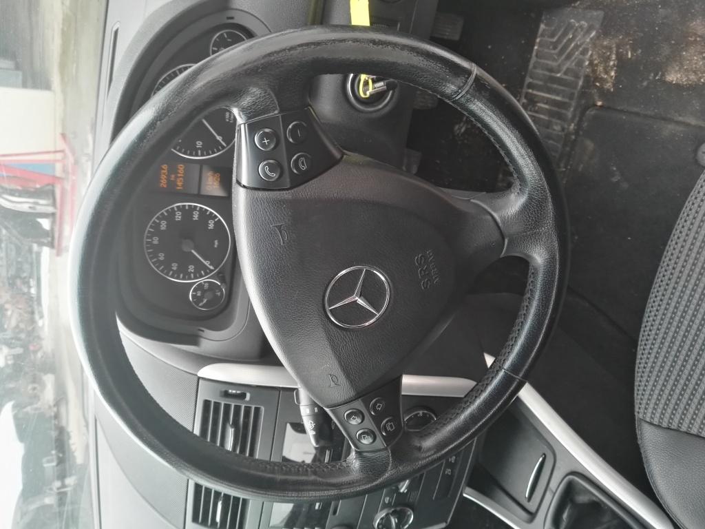 Pompa apa Mercedes A-CLASS W169 2005 HATCHBACK 150 B