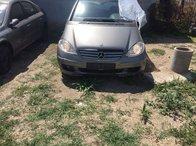 Pompa apa Mercedes A-CLASS W169 2008 Hatchback 1.7 W169