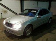 Pompa apa Mercedes C-CLASS W203 2004 sedan 2.2 cdi