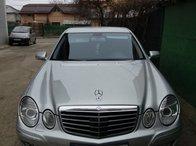 Pompa apa Mercedes E-CLASS W211 2007 berlina 3.0