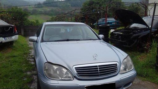 Pompa apa Mercedes S-CLASS W220 2001 BERLINA 3.2