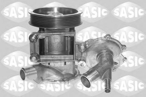 Pompa apa MINI MINI (R50, R53), MINI MINI Cabriolet (R52) - SASIC 3606029