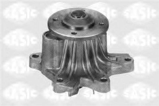 Pompa apa MINI MINI (R50, R53), TOYOTA RUNX (ZZE12_, NDE12_, ZDE12_), TOYOTA AXIO/ALTIS limuzina (_E12J_, _E12T_) - SASIC 9000806