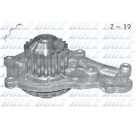 Pompa apa MINI MINI ( R56 ) 09/2006 - 11/2013 - piesa NOUA - producator DOLZ C129 - 307996