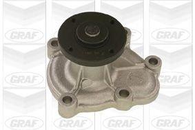 Pompa apa OPEL 1,5D/TD CORSA A/B/KADETT ISUZU - OEM-GRAF: PA415|PA415 - Cod intern: W02478604
