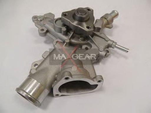 Pompa apa OPEL ASTRA G - OEM-MAXGEAR: 47-0122 - Co
