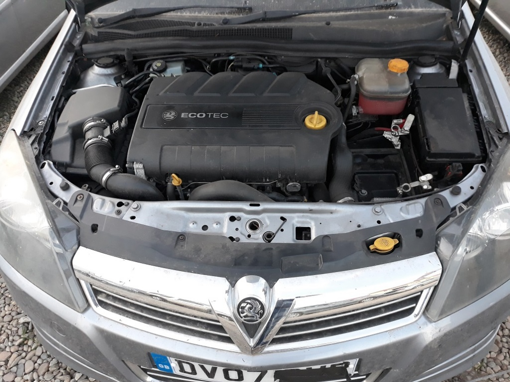 Pompa apa Opel Astra H 2007 HATCHBACK 1900
