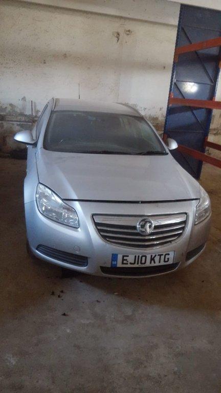 Pompa apa Opel Insignia A 2010 BREAK 2.0 CDTI