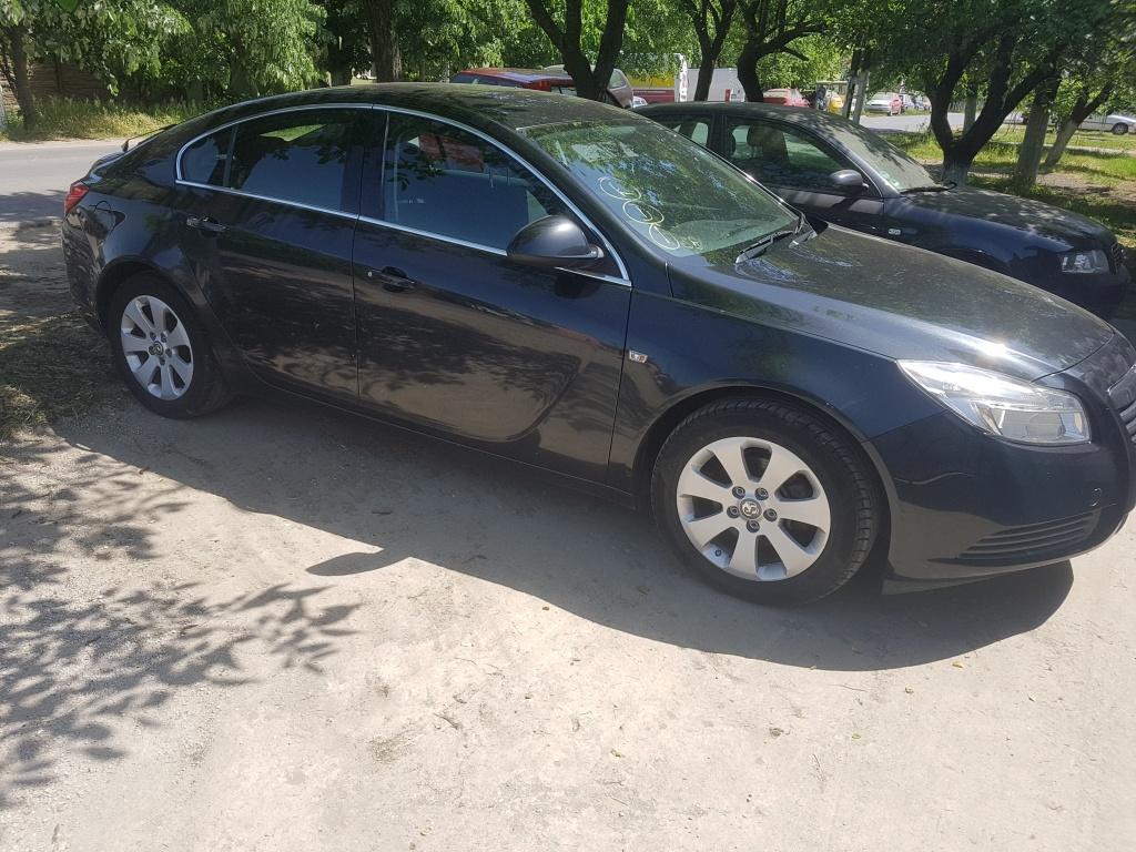 Pompa apa Opel Insignia A 2010 Hatchback 2.0 CDTI