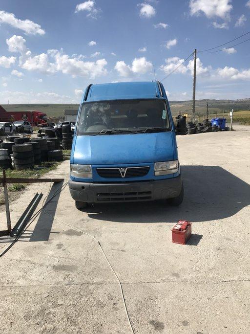 Pompa apa Opel Movano 2001 DUBA 2500
